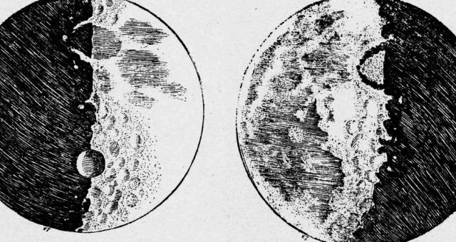 Anotace: Střípky z dějin astronomie, II. část