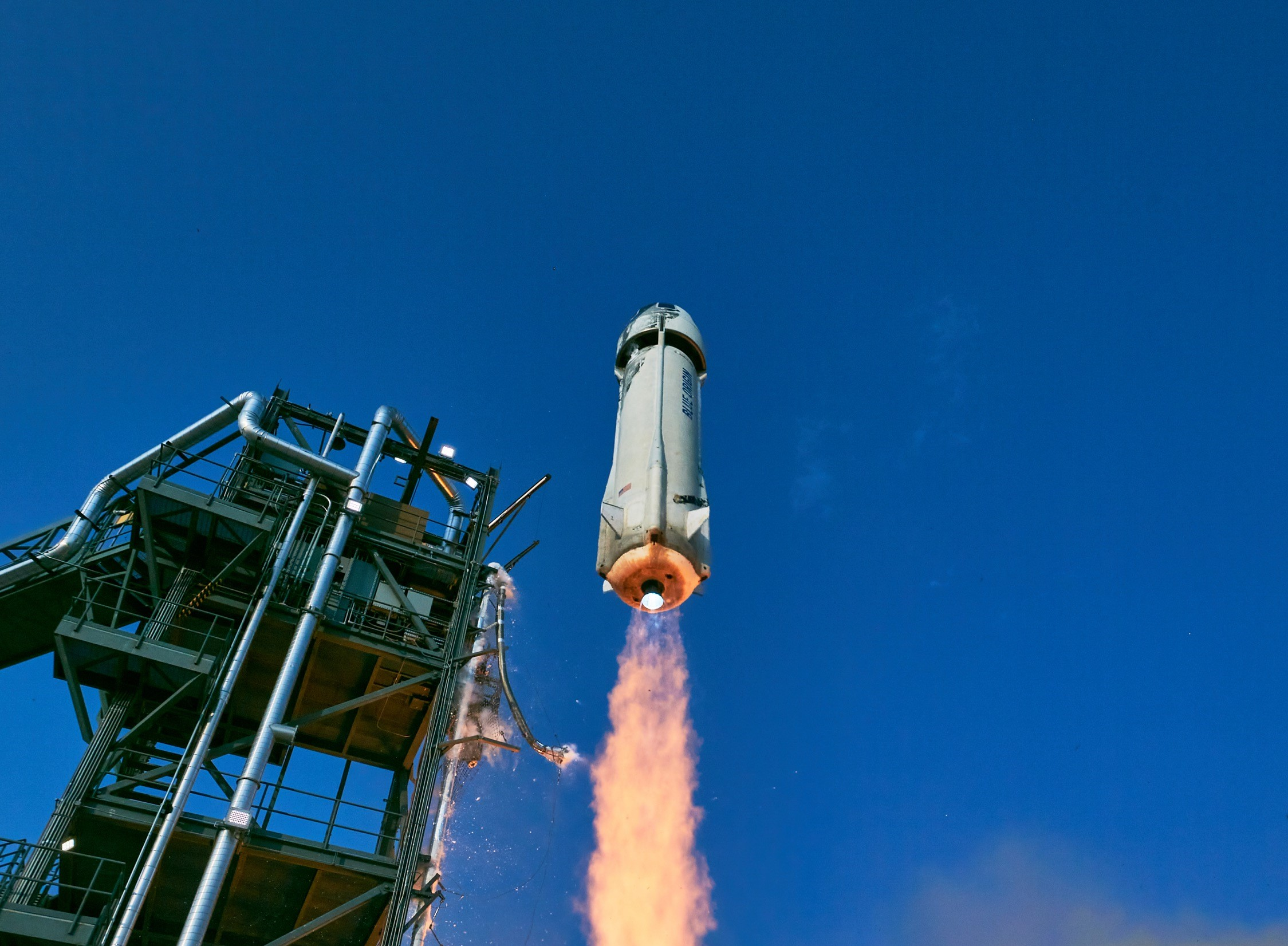 image credit: Blue Origin
